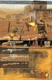 brothers in arms nintendo ds