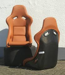 pole position recaro
