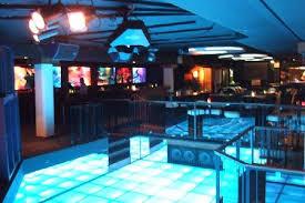 lounge night club