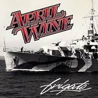April Wine - Frigate