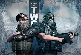 the army of two