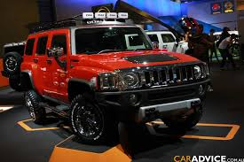hummer style