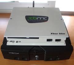 original xbox case