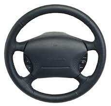 ford racing steering wheel
