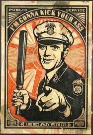 police abuses
