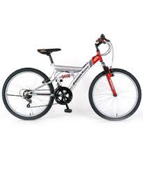 honda racing mountain bike