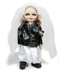 chucky bride doll