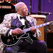 B.B. King - On Stage