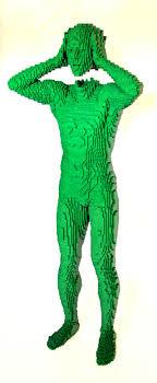 green legos