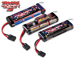 7 cell batteries