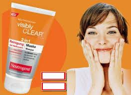 neutrogena clean and clear