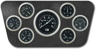electrical gauges