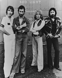 the who music