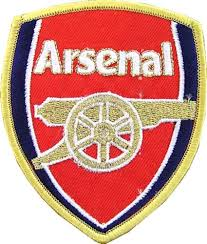 arsenal patch