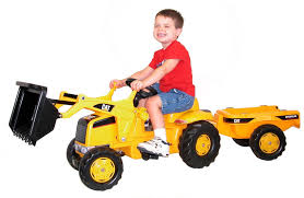 childs tractors