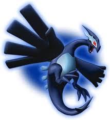 pokemon dark lugia