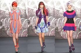 anna sui fashions