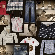 hollister clothes pictures