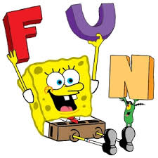 Spongebob Squarepants - F.U.N. Song