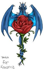 colored tattoo