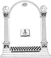 freemason clip art