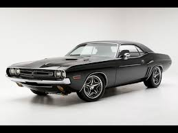 muscle cars dodge