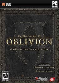 oblivion ps3 games