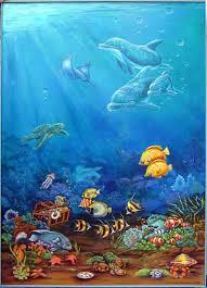 ocean artists