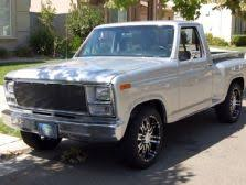 1980 ford pick up