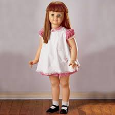 lifesize child doll