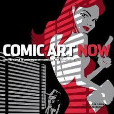 comic arts