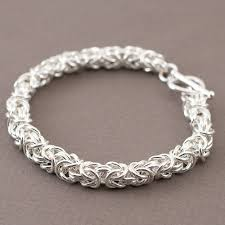 chainmaille weave