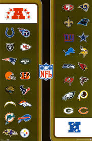 nfl football teams