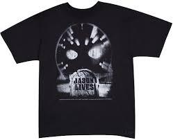 friday the 13th tshirts