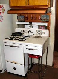 1950s kitchen decor
