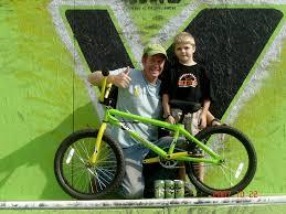 bmx bikes stunts