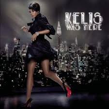 Kelis - Living Proof