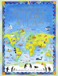 atlas childrens
