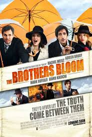 brothers bloom poster