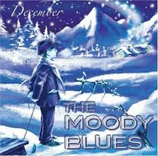 the moody blues december
