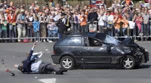 dutch car crash