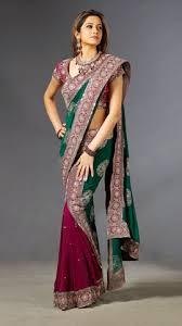 ready to wear sari