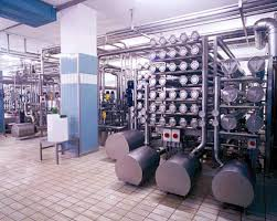 filtration system
