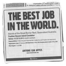 best newspaper ads