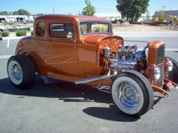 1932 ford street rods