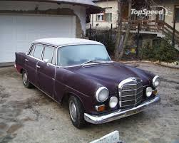 mercedes 1953