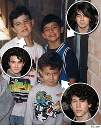 cute jonas brothers pictures