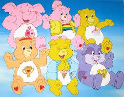 care bear cousin