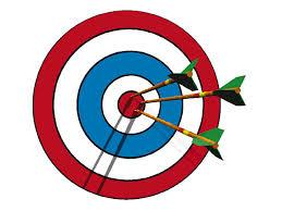 bullseye images