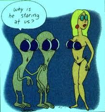 alien fun